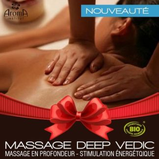 massage deep Vedic dos