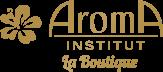 Aroma Boutique – La boutique des bons cadeaux de AROMA INSTITUT